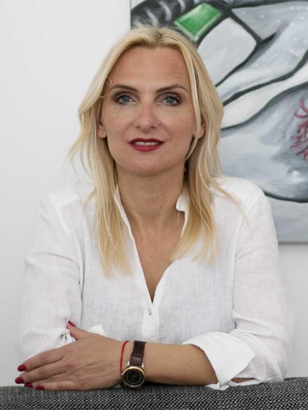 Snježana Šlabek