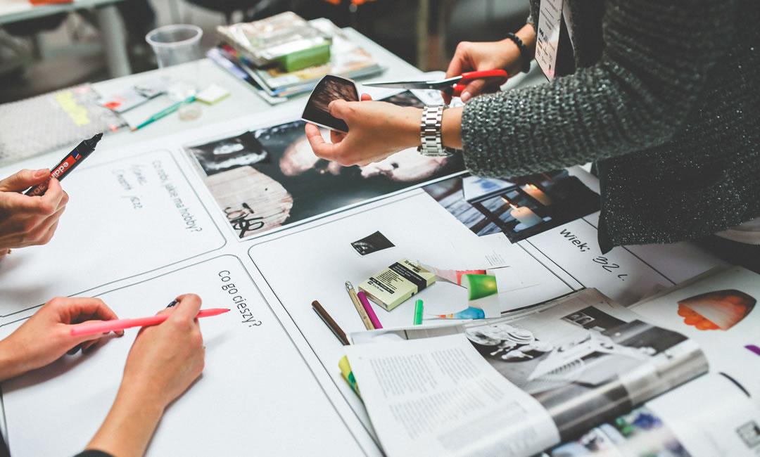 Design thinking – osnove